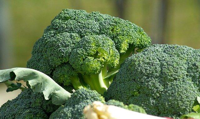 ペニス増大サプリでも重要なビタミンが摂取できるブロッコリーの効果的な食べ方